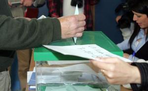 Los almerienses en el extranjero podrán decidir hasta un diputado en las elecciones andaluzas