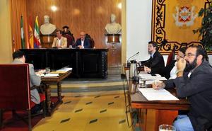 Aprobadas en Linares las mociones de los grupos en el pleno de octubre