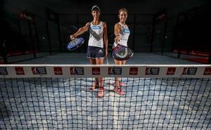 Marta Marrero y Alejandra Salazar quieren volver a ser lo que fueron