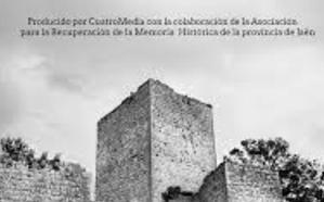 Siete proyecciones, en el IX ciclo 'La memoria histórica'