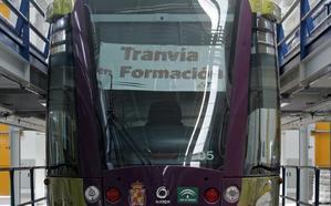 El Ayuntamiento pide que la Junta pague también el 75% de los tranvías