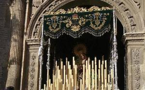La Catedral acoge mañana la coronación canónica de la Virgen de la Esperanza