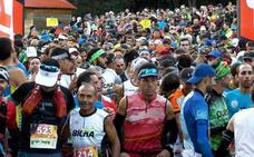 Gran éxito de participación en la III Benemérita Trail
