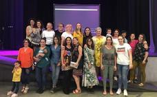 Se clausura en Órgiva el taller 'Desmadres', una reflexión sobre la maternidad
