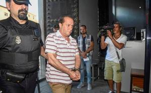 Condenado a 19 años de prisión el acusado de asesinar de un tiro a su pareja en Las Gabias