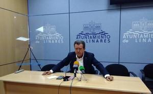 El alcalde de Linares dice que la querella del PSOE llega tras citarse a Reyes a un acto de conciliación planteado por él