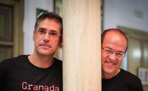 La dirección del IV festival Granada Noir valora su «éxito de público» y «consolidación como gran cita cultural»
