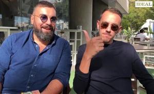 Pantomima Full: «El público está más 'on fire' en Granada, hay un ambiente jaranoso y nada de 'malafollá'»
