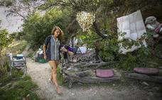 El Ayuntamiento ordena el desalojo del medio centenar de cuevas de la Alhambra