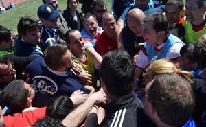 Unión Rugby Almería, ventana de inclusión ahora 'con vistas a España'