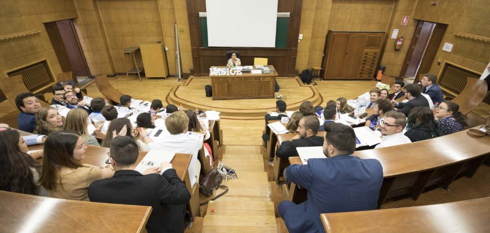 Granada, cuna de la política parlamentaria