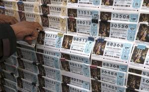 Dos meses de cárcel a una lotera por apropiarse de casi 33.500 euros en boletos