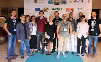 El 'Almería Western Film Festival' reúne 30 cortometrajes de cuatro continentes