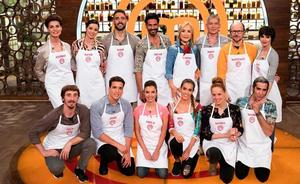 Noche de repesca en 'MasterChef Celebrity'