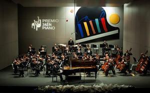 El Premio 'Jaén' de Piano abre hasta el 13 de marzo el plazo de inscripción