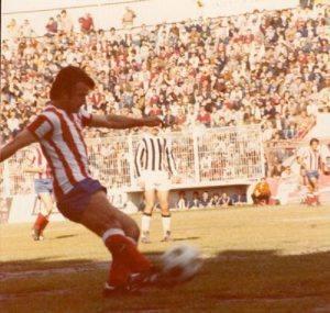 Cuatro históricos del deporte de Almería se fueron en cuatro años