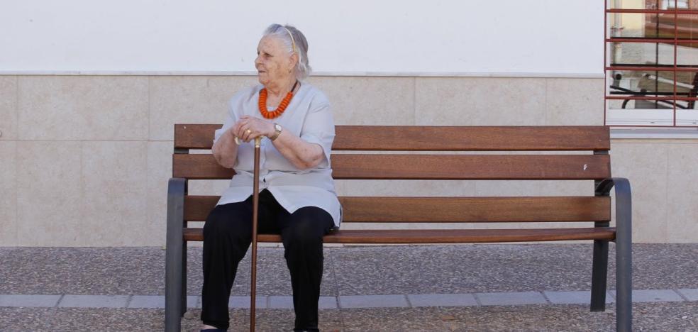 Granada es la tercera provincia con más habitantes mayores de 65 años