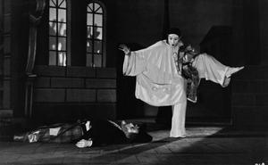 Granada Paradiso recuerda a las pioneras del cine
