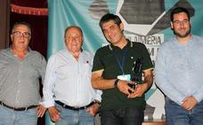 'Brimstone' y 'Draw your gun' ganan el Almería Western Film Festival