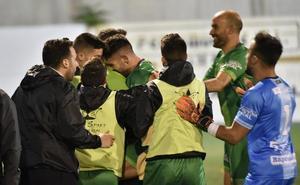 El Mancha Real acude a San Pedro con la victoria como objetivo