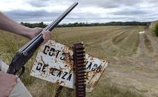 Muere un niño de 13 años de un disparo en la cabeza en una partida de caza en Valladolid