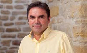 Cs confirma que el alcalde de Porcuna irá en sus listas