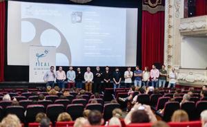 Arranca mañana 'Almería tierra de cortos', antesala del Festival Internacional de Cine