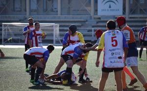 Almería se convierte en modelo a seguir en deporte inclusivo