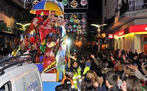 Festejos publica las bases para el sorteo de Reyes Magos