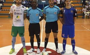 Mengíbar FS derrota al Colo Colo y se cuela en la parte noble de la tabla