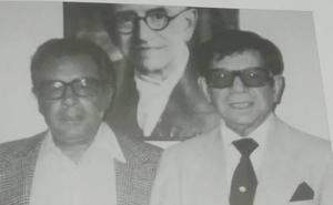 «'La Andonda', 'la Serneta', 'Joaquín de Lebrija'... todos eran de Jerez de la Frontera»