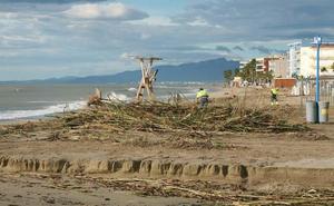 Reactivan la búsqueda del niño de cinco años desaparecido en las inundaciones de Mallorca