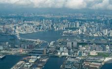 Tokio y su caos ordenado