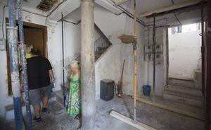 Juzgan a los dueños de una inmobiliaria de Granada por coacción a una inquilina de renta antigua