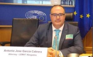 «Asumo la defensa de Villarejo con responsabilidad y firmeza»
