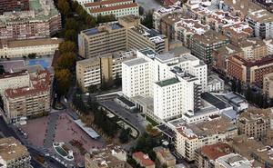Granada pone en marcha un laboratorio único para formación en neuroanatomía