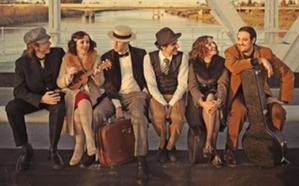 Swing O Sister! repasa sus diez años de trayectoria y recupera el jazz de 1920 y 1930 en el Alhambra