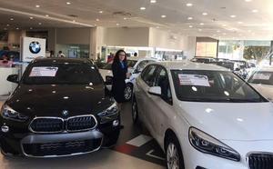 Consigue un BMW, MINI y BMW Motorrad al mejor precio en los Ilbira Premium Days