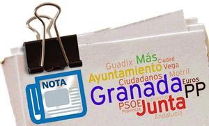 El notódromo: Todos los comunicados de prensa de los partidos políticos en Granada