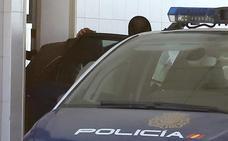 Arrestado por robar en tres comercios y una vivienda de Granada