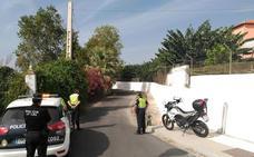 La Policía Local de Motril detiene a un hombre de 33 años que había robado un coche