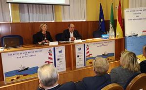 «El Puerto-Ciudad y el apoyo al comercio pesquero dinamizarán la Lonja y su entorno»