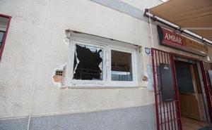 Un robo de 400 euros en un bar de las afueras de Las Gabias