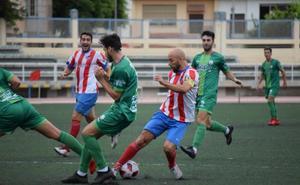 Los dos 'golpes en la mesa' del Poli Almería valen seis puntos