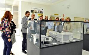La Escuela Politécnica aumenta su cifra de alumnos en el Campus