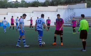 El Vilches se coloca segundo de Primera Andaluza tras vencer al Tugia