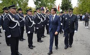 Granada ofertará nuevas plazas para la Policía Local en 2019