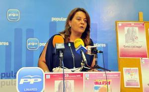 Dedicarán una plaza a las dos mujeres asesinadas en Linares por violencia de género