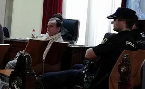 El crimen de Carchelejo se cierra en la Audiencia con una pena de 22 años de prisión para el acusado