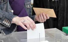Los partidos contarán en Granada con más de 400.000 en subvenciones por gastos electorales para las elecciones andaluzas